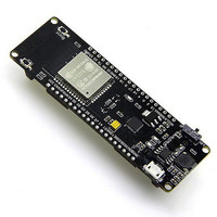 1PC New Arrival WiFi Bluetooth Battery ESP32 Development Tool Module Board