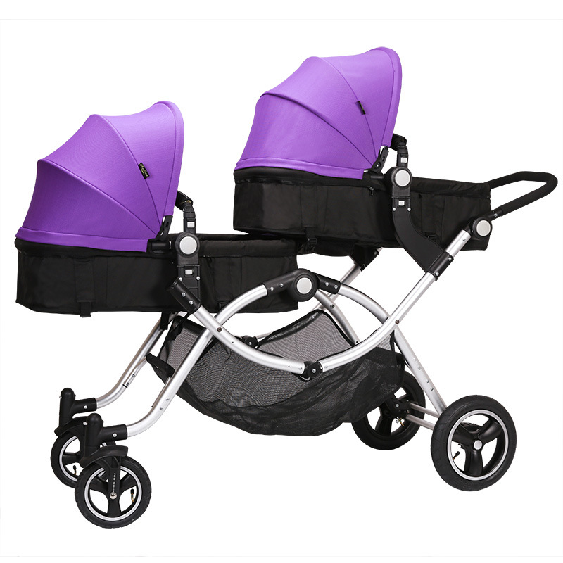 Kinderwagen zwillinge maxi cosi  Aliexpress.com : Twins Kinderwagen, Kinderwagen, super Suspension ...