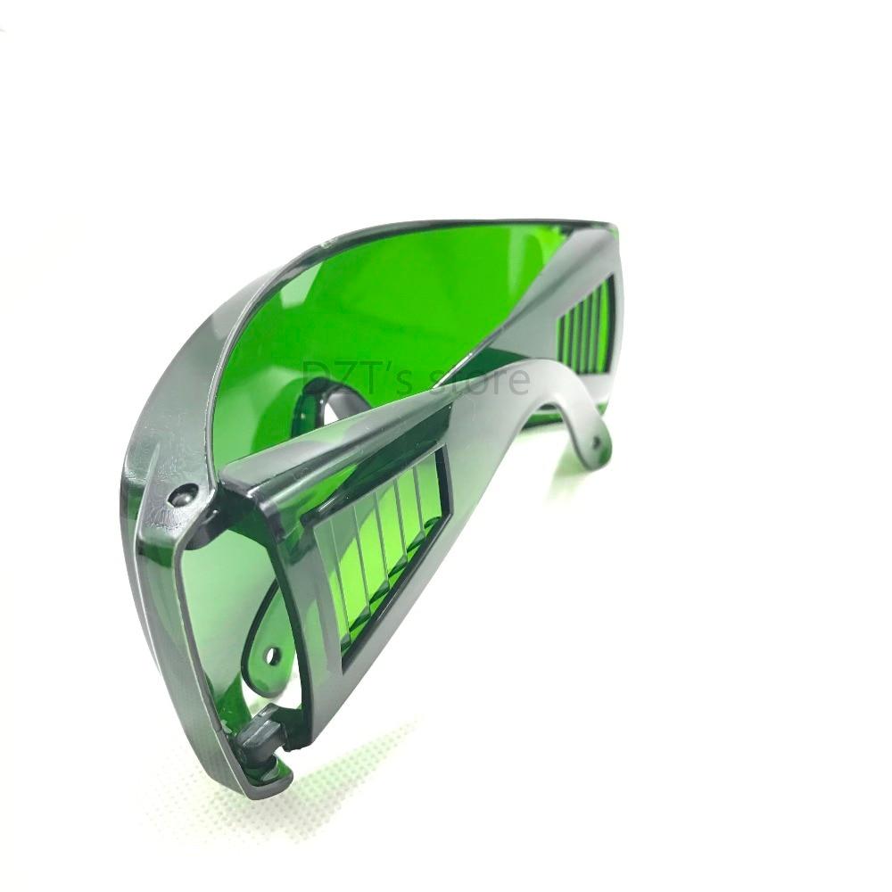 Doprava zdarma Vysoce kvalitní laserové ochranné brýle - Náhradní díly na dřevoobráběcí stroje - Fotografie 4