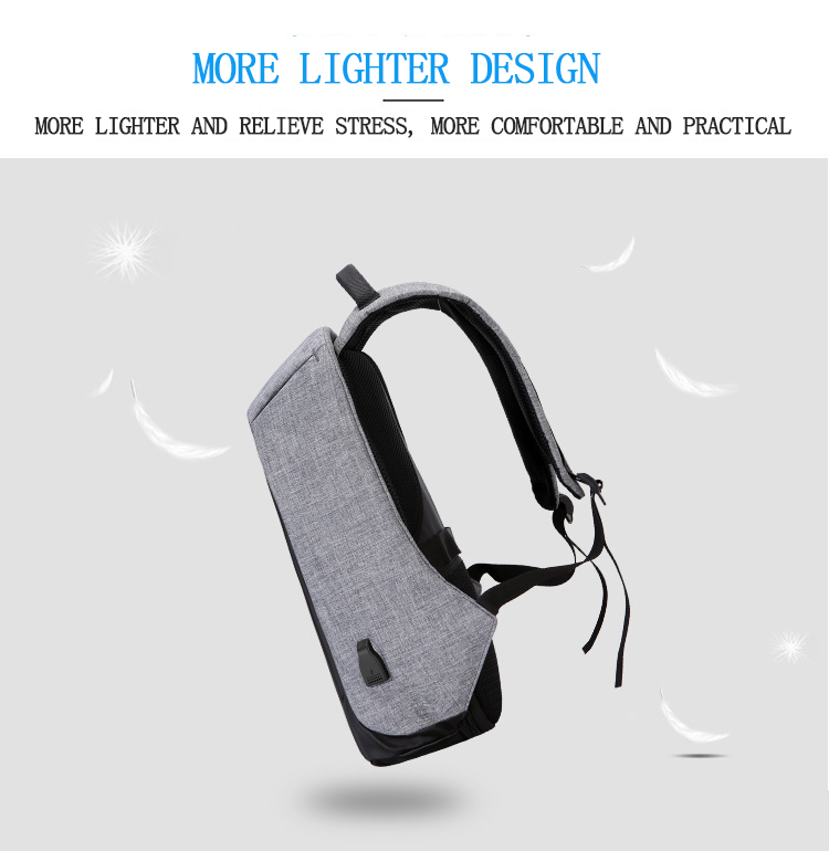 Charging USB Backpack-10