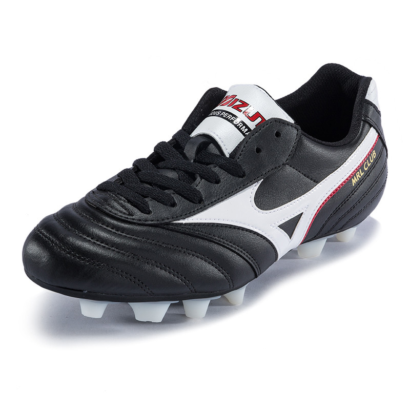 separation shoes 475c4 44b86 MIZUNO 2016 Men s Sports Beathable Cushioning Soccer Shoes MRL CLUB MD  Light Sport Shoes Sneakers 12KP 97601 YXZ009-in Soccer Shoes from Sports ...