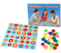 Hand-eye coordination Jigsaw Puzzle for kids fun  educational toys