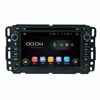 HD 2 Din 7 Android 4 4 Car PC DVD Stereo Radio For GMC Yukon Tahoe