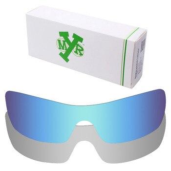 96db2e64a 2 unidades mryok anti-Scratch polarizado Objetivos para Oakley BATWOLF  Gafas de sol lente ICE