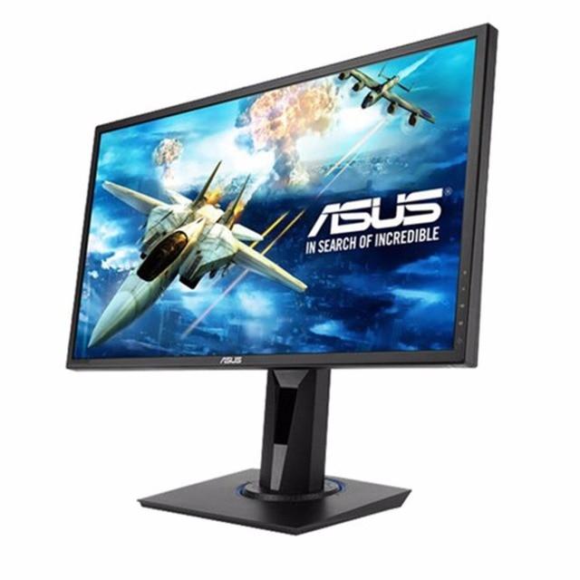 b9c2300e2 ASUS Gaming Monitor VG245H 24-inch Full HD Free Sync 1080p Dual HDMI Low  Blue Light Flicker Free Display Eye Care Gaming Monitor
