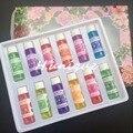 10mlx12 Base de Perfume Olor Aroma Aceite Esencial Jabón Hecho A Mano DIY Hecho A Mano Suministros