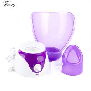 Image 5 - Deep Cleaning Facial Cleaner Beauty Face Steaming Device Facial Steamer Machine Facial Thermal Sprayer Skin Care Tool