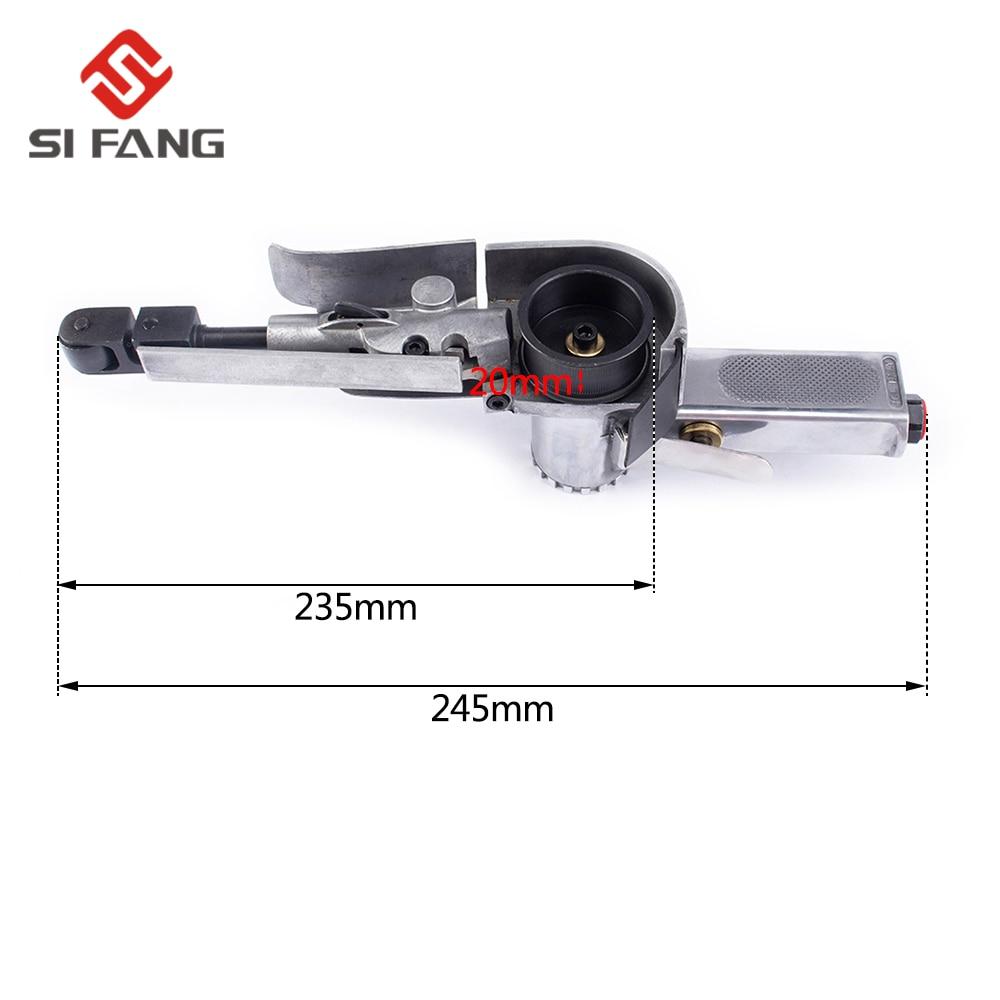 Tool 10mm 3 Belt Sanders Belt New Air Belts Air Sander Air 20mm 330 Belts 520 Tools With  Pneumatic Sander