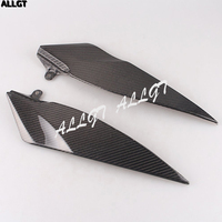 Carbon Fiber Gas Tank Side Panel Fairing for Yamaha YZF R1 2007 2008