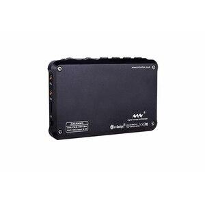 Image 4 - DS213 MINI DIGITAL Oscilloscope 4 ช่อง 100 มิลลิเซคอน/วินาทีจอแสดงผลLCD USB Oscilloscopioกระเป๋าขนาดOscilloscope