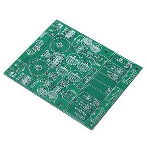 Image 5 - Lusya HIFI 6J1 tubo amplificatore audio di bordo LM1875T Bordo dellamplificatore di potenza 30W preamplificatore bile buffer kit FAI DA TE/finito