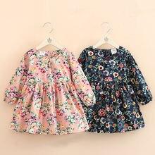 Коллекция осень весна 2020 Оригинальная одежда милое платье