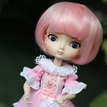 35cm 1/6 BJD SD Joints Doll Toys DIY Cute BBGirl Joints Doll Toy Set With Wigs Clothes & Shoes Makeup Doll Gift For Girl