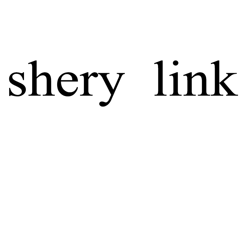 Shery link