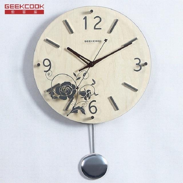 0767733562d Relógio de parede Reloj Duvar Saati Saat Horloge Murale Relogio de parede  de Vidro Klok relógio