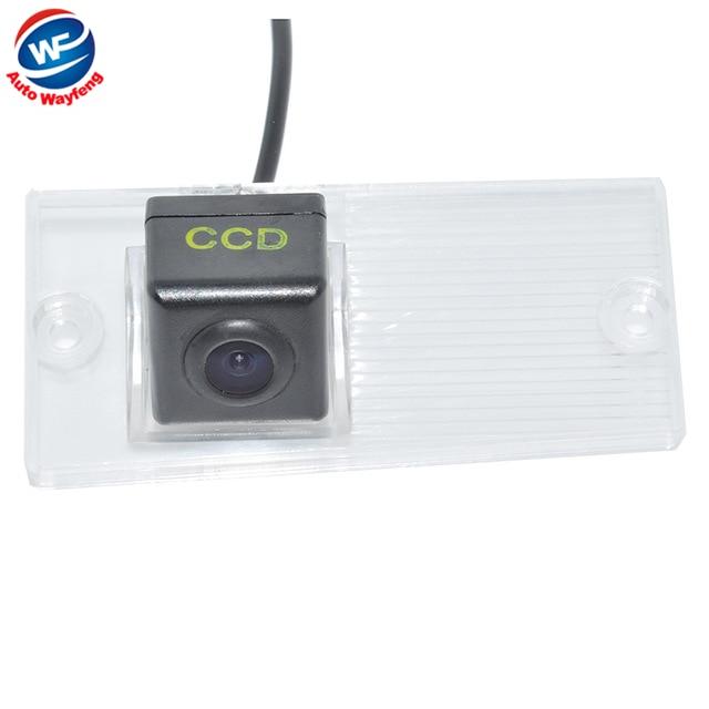 ( ^ ^)っVoiture HD CCD <b>caméra</b> de voiture de vision nocturne ...