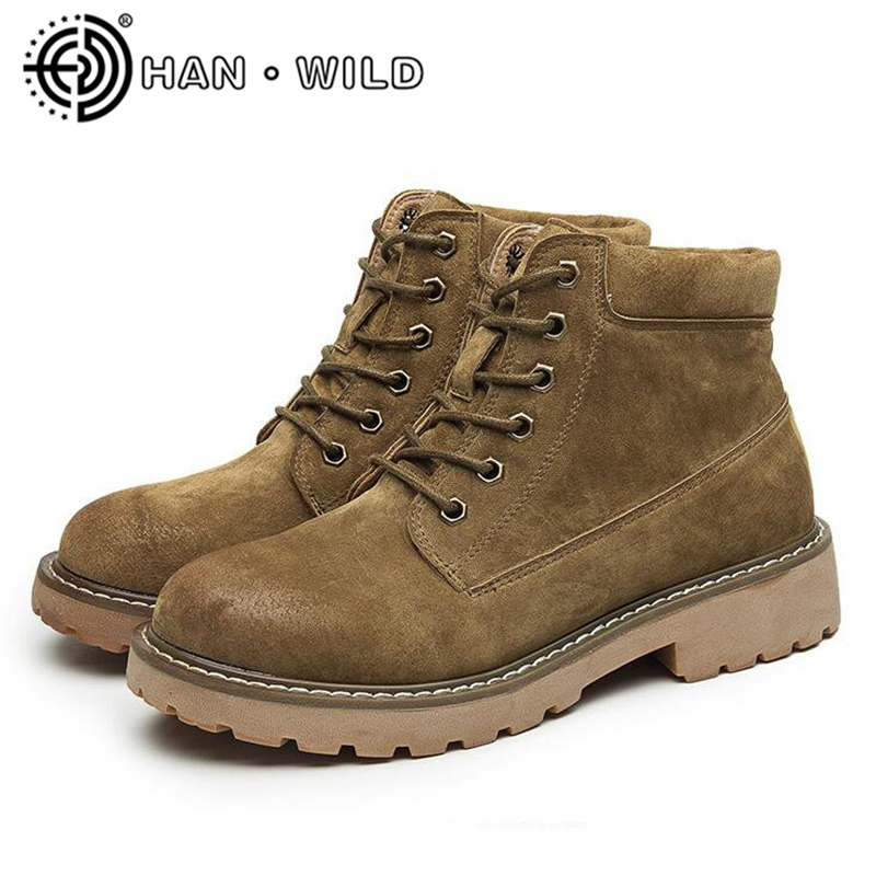 Quality Shoes Women Martin Boots Genuine Leather Ankle Boots Shoes Vintage Casual Shoes Women Motorcycle Boots Tooling Shoes women led light shoes casual shoes led luminous boots unisex genuine leather ankle boots women usb charging martin boots 35 46