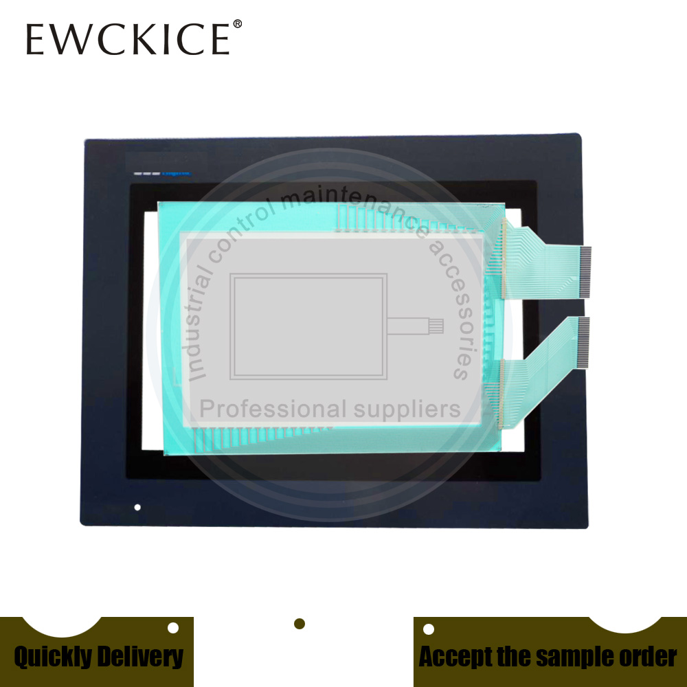 NEW GP477J-EG41-24V GP477R-BG41-24V GP477R-EG11 GP470-EG11 HMI PLC Touch screen AND Front label Touch panel AND Frontlabel