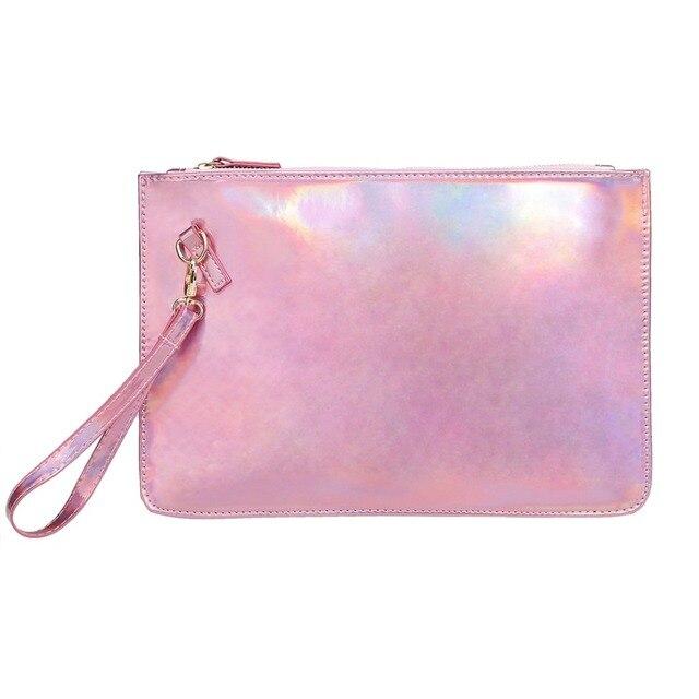 Women Glitter Envelope Shape Clutch Bag Party Bag-in Clutches from ... f7dafa560770
