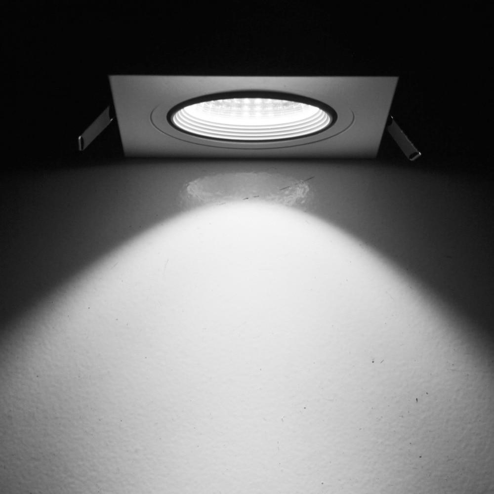 J&W 6 copë / shumë Llambadar me dritë katrani të ndriçueshëm - Ndriçimit të brendshëm - Foto 5