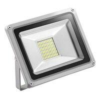 10PCS GERUITE 30W LED Floodlights 5730 SMD 3300 LM 220V LED Flood Lamp For Signs Stadium Square Billboard Building Floodlight