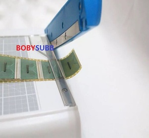 Image 3 - 5x7Inch LCM LCD Module TAB COF Cutter