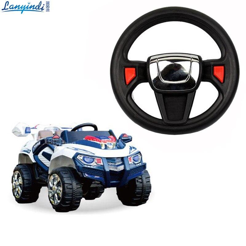 Children Electric Car Steering Wheel HC-8188 Karting Steering Wheel for Kids