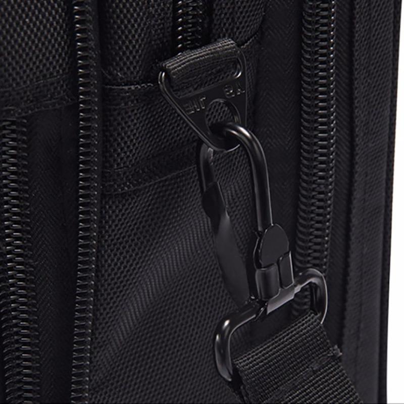 Nouvelle marque mallette d'affaires pochette d'ordinateur sacs à main multifonction sac à bandoulière grande capacité plusieurs styles sac à main sacs pour ordinateur portable-in Sacs à poignées supérieures from Baggages et sacs    3