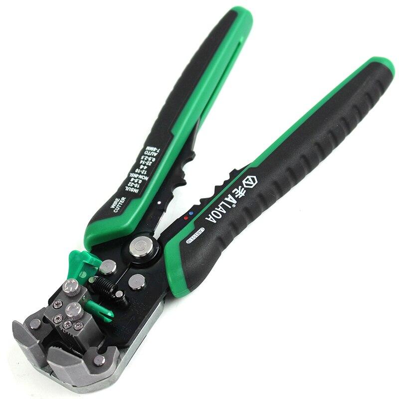 Werkzeuge Laoa Hohe Qualität Abisolierzange Multifunktions Ente Mund Abisolieren Zange Spezialität Abisolierzange Made In Taiwan