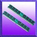 Новый 2 ГБ 2x1 ГБ PC2-6400 DDR2 800 240-КОНТ ПАМЯТИ 1 ГБ МГЦ 800 ddr2 pc6400 RAM низкой ПЛОТНОСТИ DIMM рабочего памяти Бесплатно доставка