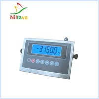 Y8202 LF IP66 Waterproof animal scale indicator AND livestock scale weighing indicator