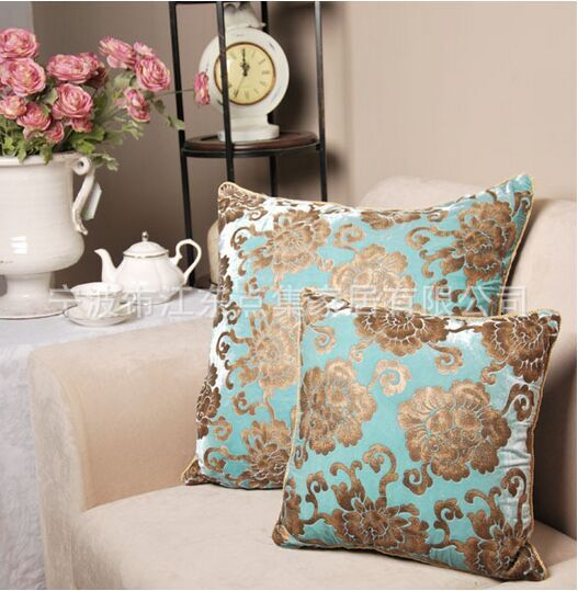 Luxury Sofa Cushions Luxury Cushions For Car Home Decorative