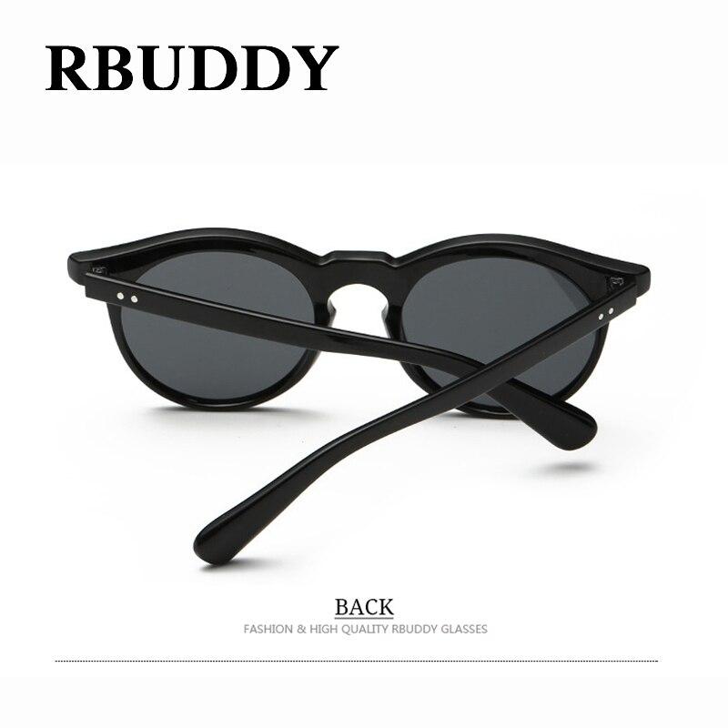 Del Oculos r3 Marca Retro Uv400 Progettista Rbuddy Masculino Di Rotondi Uomini R4 r5 Femminile r1 Sole Occhiali Polarizzati Sol Donne Da r2 Uq4FYx6