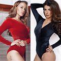 Novas Mulheres Bodysuits Corpos de Veludo Com Decote Em V Sexy Clube Manga Comprida Bodycon Bodysuit Sólida Playsuits