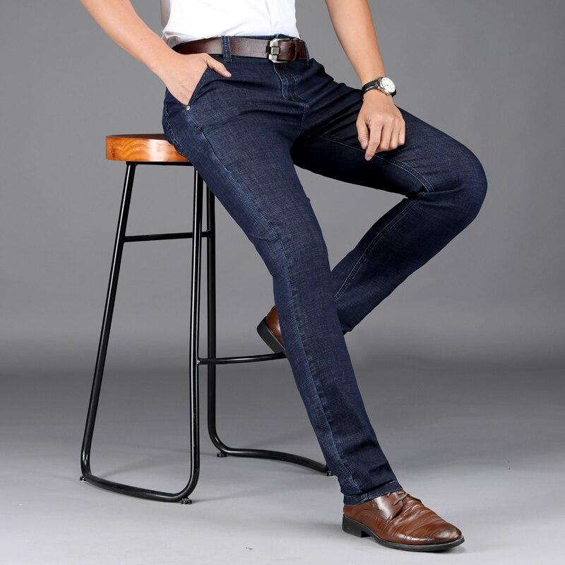 SODAWATER Wide leg opening loose style men s 2019 new men s pants full length men