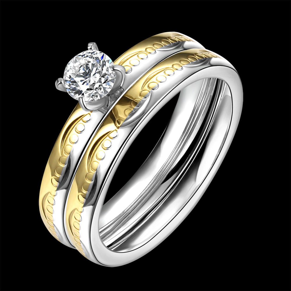 Romance Engagement Rings