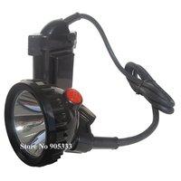 Promo 5 W LED lámpara faro luz cargador a través de batería envío gratis