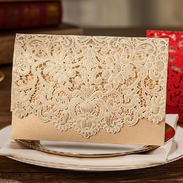 2015-Customizable-Golden-Laser-Cut-Wedding-Invitation-Card-with-Embossed-Flower-50-sets-with-Envelope-Casamento.jpg_640x640