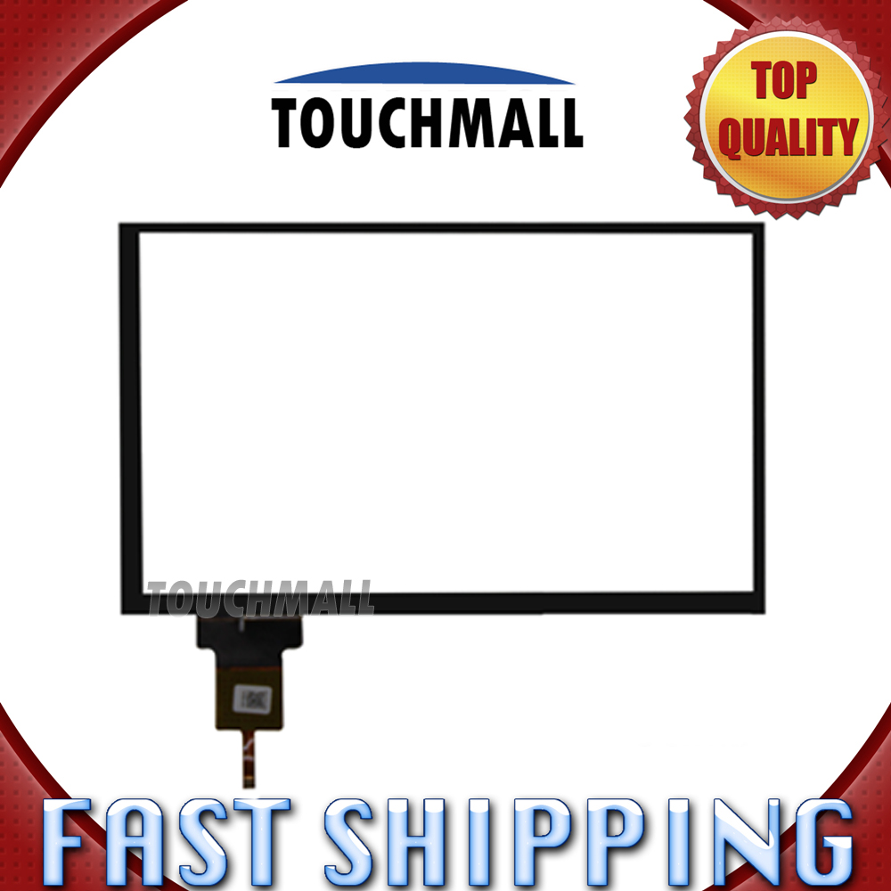 ФОТО 300-N3211A-A00_VER1.0 Touch Screen Digitizer Glass Sensor Replacement 7.9-inch Black for Tablet PC