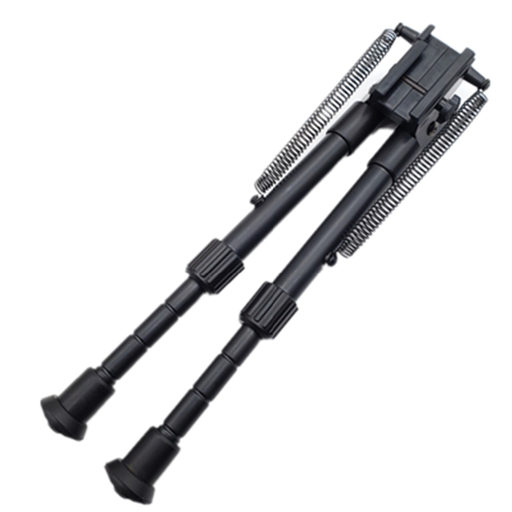 Image 2 - Airsoft M4 Barrett Bracket Toy Water Gun Bracket Accessories Refitted For 20mm 23mm Guide Rail-in Hunting Gun Accessories from Sports & Entertainment