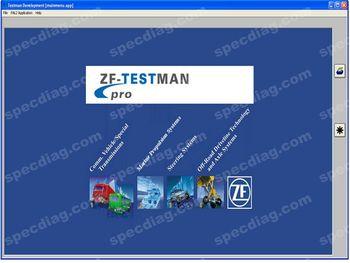 FORZF Testman Pro Development 10.5 [2018 and 2020]