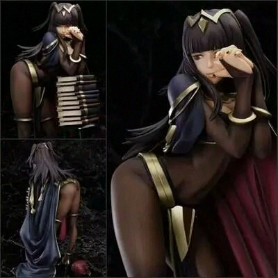ФОТО Free Shipping Good Smile Fire Emblem Awakening Tharja 1/7 Scale Sexy PVC Action Figure Collectible Model Toy 21CM zy109