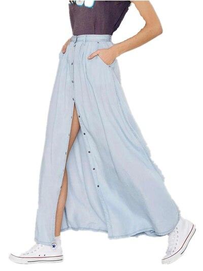 denim tencel skirt promotion shop for promotional denim
