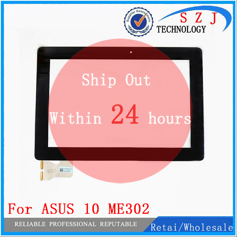 New 10.1'' inch Replacement For ASUS MeMO Pad FHD 10 ME302 ME302C K005 ME302KL 5425N FPC-1 digitizer touch screen tablet pc original high quality black touch screen digitizer for asus memo pad fhd 10 me302 me302c k005 me302kl k00a 5425n fpc 1