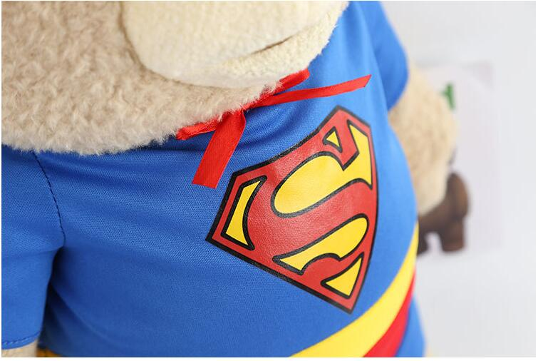 PYG Superman Cute High