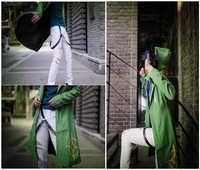 Japanese Voice Actor Division Rap Battle Fling Posse Dice Arisugawa Dead or Alive Male Men Adult Uniform Hoodie Cosplay Costume