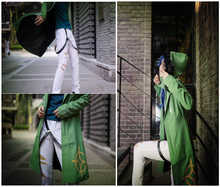 Japanese Voice Actor Division Rap Battle Fling Posse Dice Arisugawa Dead or Alive Male Men Adult Uniform Hoodie Cosplay Costume - DISCOUNT ITEM  6% OFF All Category