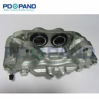 Freio dianteiro Caliper 47730-60130 47750-60130 para Toyota LAND CRUISER LJ12, KDJ12, KZJ12, GRJ12, GX470 TRJ12 4.0 3.0 2.7 para a Lexus