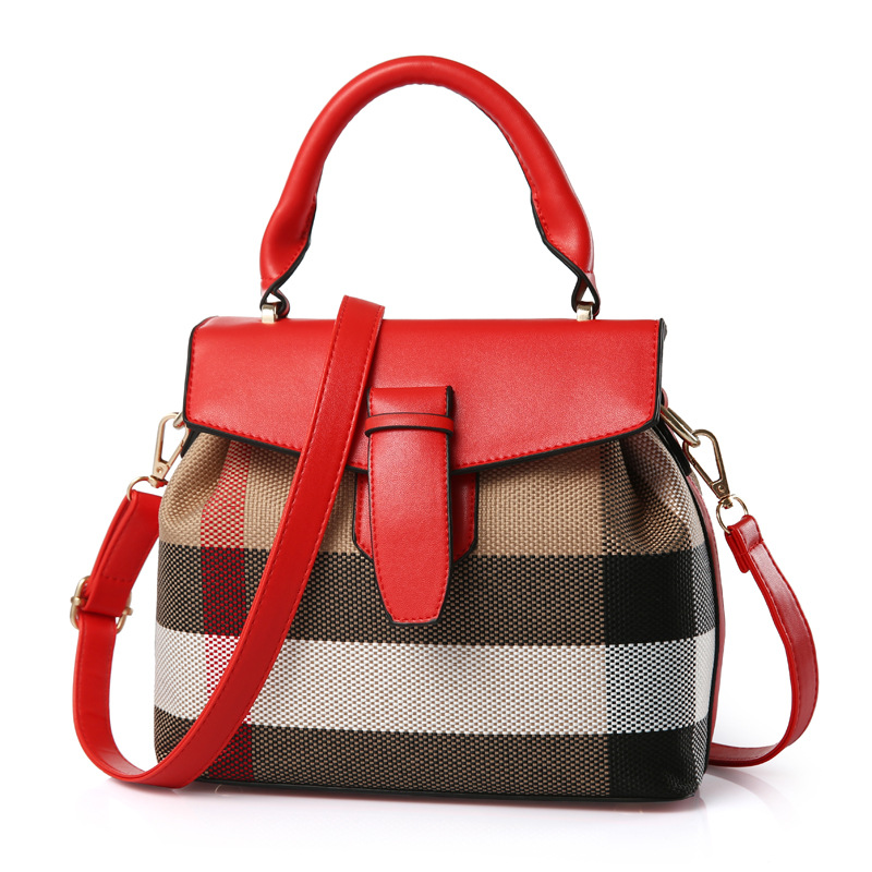Fashion Women Messenger Bags Handbag Canvas Shoulder Bag Crossbody Bags For Women Casual Tote bolsa feminina Ladies Sac A Dos