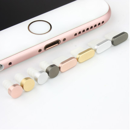 High Quality Mobile Phone Aluminum+PU Du